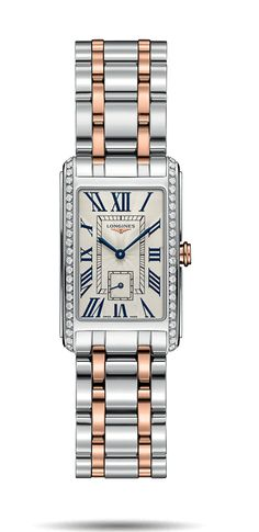 Watch Longines DolceVita L5.512.5.79.7 Perfect Wardrobe 912625227b