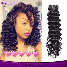 Natural wave virgin hair unprocessed peruvian hair wholesale curly human hair extensions uk