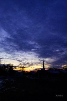 #fineartphotography #sunset #sky #nightsky #naturephotography