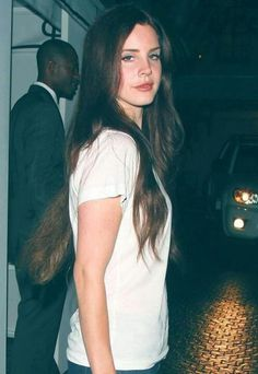 Lana Del Rey Style Inspiration