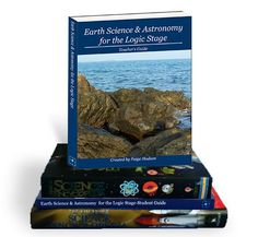Earth Science & Astronomy for the Logic Stage Book Package