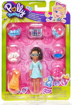 Slumber Party Games, Slumber Parties, Birthday Parties, Baby Dolls For Kids, Toys For Girls, Barbie Birthday, Carnival Birthday, Girl Birthday, Turtle Birthday