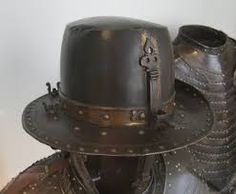 Image result for leg armour 17th century