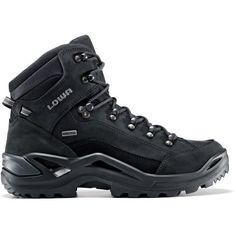 Lowa Renegade GTX Mid Hiking Boots - Men's