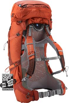 Osprey AG Series - REI.com ( I bet this is what Bear Grylls uses ! :-D)