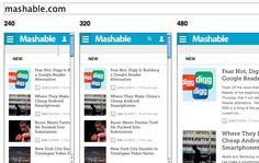 85 Top Responsive Web Design Tools