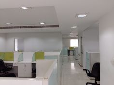 Plug and Play Office Space for Rent in Bangalore