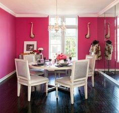 100 Spring Cleaning Ideas To Help You Organize Your Space <3 the mirrored side!