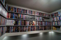 movie storage collection