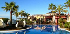 Marbella, loved it here #girlsholiday2010