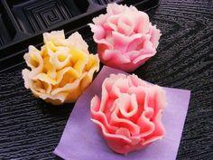 『ちいちい餅』=『庵昇堂』からブログ発信!:四季の上生菓子