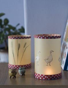 Készítsünk libalámpást Márton-napra! | anyakanyar Diy Mother's Day Crafts, Mothers Day Crafts, Crafts For Kids, Kids And Parenting, Origami, Planter Pots, November, Candle Holders, Martini