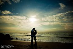Deerfield Beach Engagement Session
