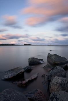 Hanko, Finland:)