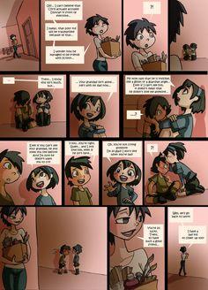 Total Drama Kids Comic pag 44 by Kikaigaku on DeviantArt