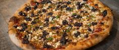 Wood Fire Cafe & Bar, Mobile Pizza & Catering | Solstice
