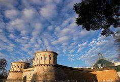 Musée Dräi Eechelen - vestiging, geschiedenis, identiteit Museum, Luxembourg, Belgium, Monument Valley, Germany, Europe, France, History, Country