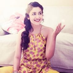 Alia Bhatt Gives You The Easiest Tip To Lose Weight! Follo