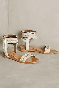 Bohemian Home Decor and Womens Fashion: Shoes (pt 1)