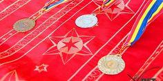 """SUBOFIŢERUL/SOLDATUL ANULUI 2015 ÎN FORŢELE TERESTRE •  SPLENDOAREA UNUI VIS ÎMPLINIT • Competiţia """"Subofiţerul/Soldatul anului 2015 – etapa finală pe Forţele Terestre"""" s-a încheiat vineri, 6 noiembrie, iar ceremonia de premiere a avut loc pe platoul Şcolii Militare de Maiştri Militari şi Subofiţeri a Forţelor Terestre """"Basarab I""""."""