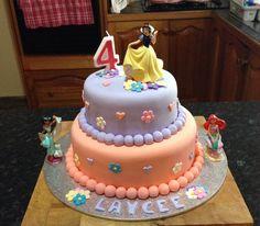 Princess cake. Central Coast. Order now jusdeb1@gmail.com