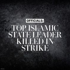 Officials: U.S. airstrike kills top ISIS leader in Afghanistan - The Washington Post