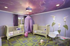 baby nursery idea!!!