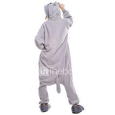 Unisex Adult Pajamas Cosplay Costume Animal one piece sleepwear Suit Chinchilla Adult Pajamas, Pyjamas, Onesie Costumes, Cosplay Costumes, Halloween Onesie, Halloween Costumes, Costumes For Women, Hooded Jacket, Fantasy