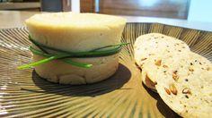 Vegan Cashew Cheese.