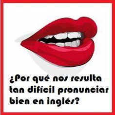 Pronunciar en inglés nunca fue fácil, pero ¿por qué? ¿Se puede conseguir un acento inglés en la edad adulta? Sí, se puede. Let's do it!