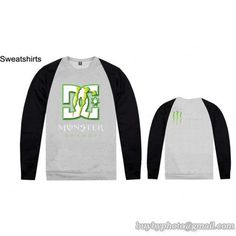 Monster Energy Thick Sweatshirts df8386 only US$42.00 - follow me to pick up couopons.