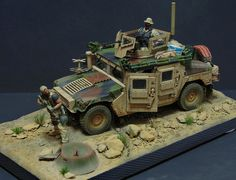Dioramas and Vignettes: Unsubdued Afghanistan, photo #7