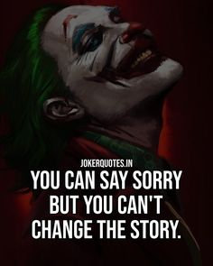 Joker Quotes #Jokerquotes #Quotes Regret Quotes, I Am Quotes, True Love Quotes, Quotes By Famous People, Famous Quotes, Quotes To Live By, Motivational Quotes, Inspirational Quotes, Joker Qoutes