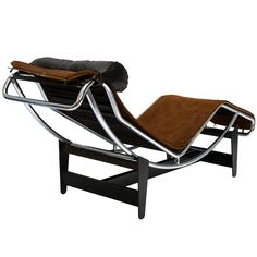 Le Corbusier Chaise Cow Print This Is Another Option