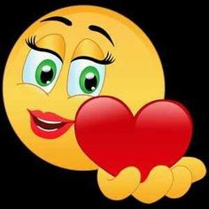 Smiley Emoji, Kiss Emoji, Cartoon Butterfly, Cartoon Fish, Emoji Pictures, Emoji Images, Happy Birthday Emoji, Hugs And Kisses Quotes, Emoji Craft