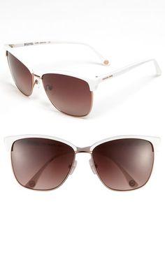 MICHAEL Michael Kors 'Griffin' Retro Sunglasses | Nordstrom @Michael Kors
