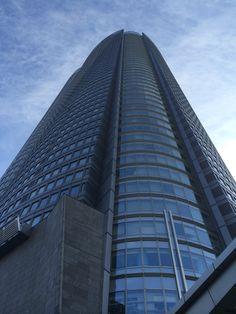 Mori tower