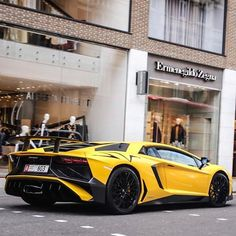 Lamborghini Aventador, Fast Cars, Exotic Cars, Concept Cars, Luxury Cars, Dream Cars, Engineering, Vehicles, Stud Earrings