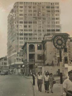 Fan Ho, British Hong Kong, China Hong Kong, Old City, The Good Old Days, Cool Photos, Beautiful Places, History, Mansion