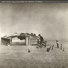 Woody Guthrie Cisco Houston Folk Songs Volume 1