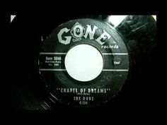 The Dubs - Chapel Of Dreams 45 rpm! - YouTube