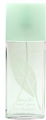Environmentally friendly Tea By Elizabeth Arden For Women. Eau De Parfum Spray 3.3 Ounces