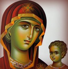 Embedded image Orthodox Icons, St Michael, Princess Zelda, Illustration, Fictional Characters, Vintage, Child, Facebook, Art