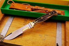 Image result for vintage puma knives for sale