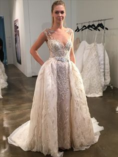 The Brand New Stephen Yearick And Ysa Makino Collections Coming Soon To Bridal Reflections
