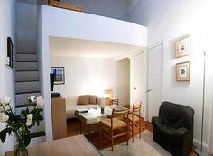 for little apartaments