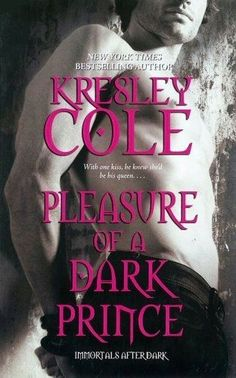 Immortals After Dark Series by Kresley Cole - Free vampire books online I Love Books, Great Books, Books To Read, My Books, Paranormal Romance Books, Romance Novels, Free Vampire Books, Immortals After Dark, Saga