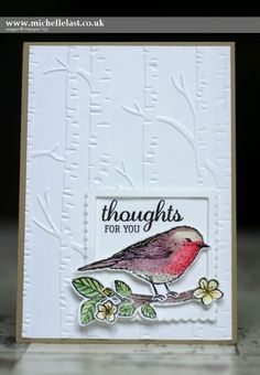 Best Birds from Stampin' Up!