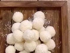 Cukroví bez mouky, cukru a pečení