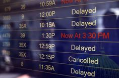 Storm travel hell has started: Thousands of East Coast flights cancelled ahead of blizzard Air Travel, Travel Tips, Meanwhile In America, Cheap Flight Deals, Las Vegas, Chicago Sun Times, Survival Guide, Holiday Travel, East Coast